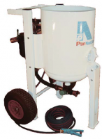 BP300-1 Automatic Blast Pot