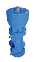 Helix 50 BSP Exhaust Control Valve