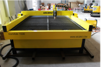 ARCBRO IronHide Bench CNC Plasma Cutter