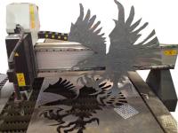 ARCBRO IronHide-GT Bench CNC Plasma Cutter