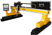 ARCBRO X3 GANTRY CNC CUTTING MACHINE
