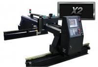 ARCBRO X2 GANTRY CNC CUTTING MACHINE