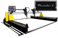 Thunder-X Portable Gantry CNC Cutter