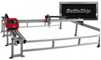 ARCBRO BattleShip CNC Gantry Plate Cutter